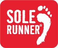 Barfußlaufen mit Sole Runner Teil 1