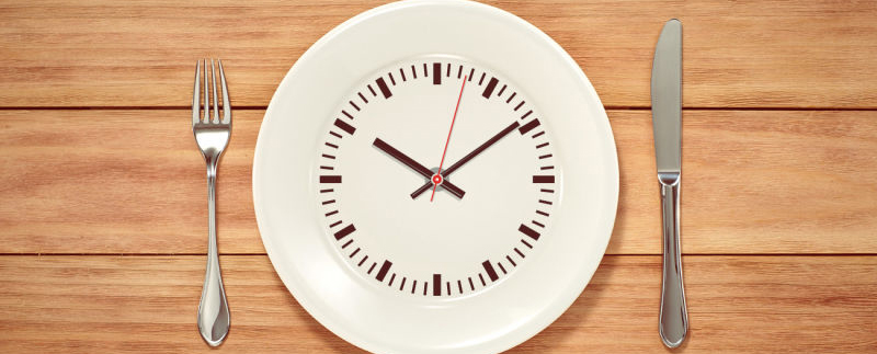 inter fasting