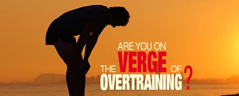 Übertraining – Trainierst du zu viel?
