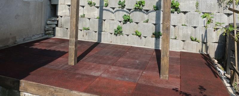 Relativ Klimmzugstange selber bauen | Vegan-Fit FN74