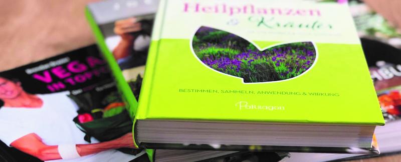 Meine Top 4 Buchempfehlungen