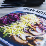 Vegan Aktiv get fit for life Cover