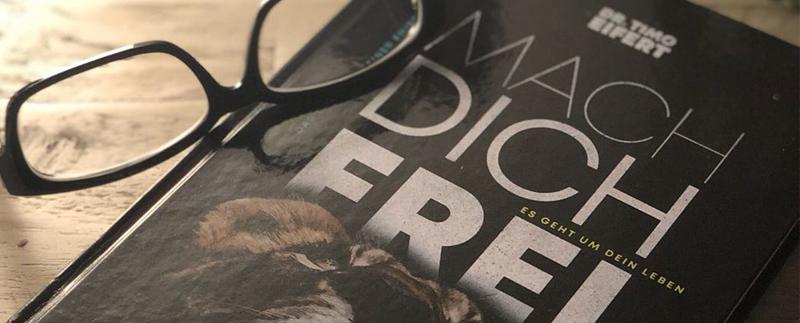 Mach Dich frei! – Buch Review
