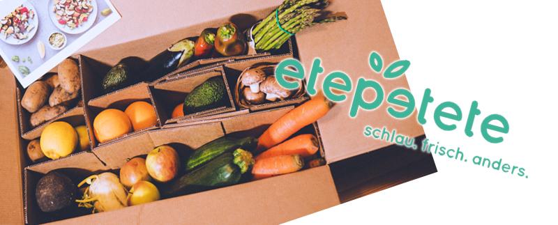 etepetete – Werde Gemüseretter!