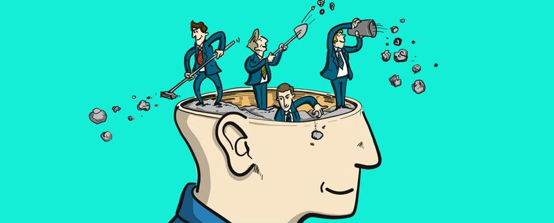 Input vs. Output – Wie du deine geistige Fähigkeit erhöhst