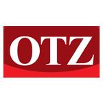Otz logo